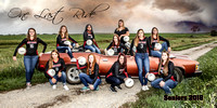 2018 Sylvan Volleyball